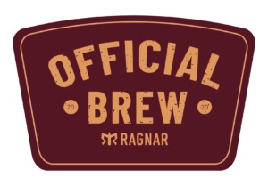 Crown the Official Brew of Ragnar
