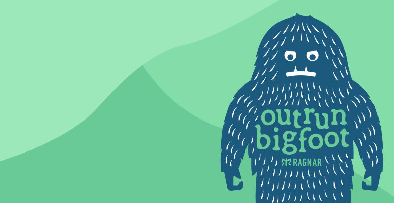 Outrun Bigfoot: Runner's Survival Kit