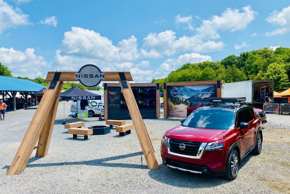 Ragnar Announces Exciting Partnership With Nissan USA
