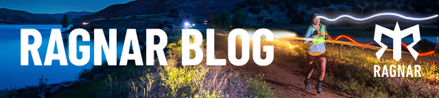 BLOGNAR - Official Blog of the Ragnar Relay Series
