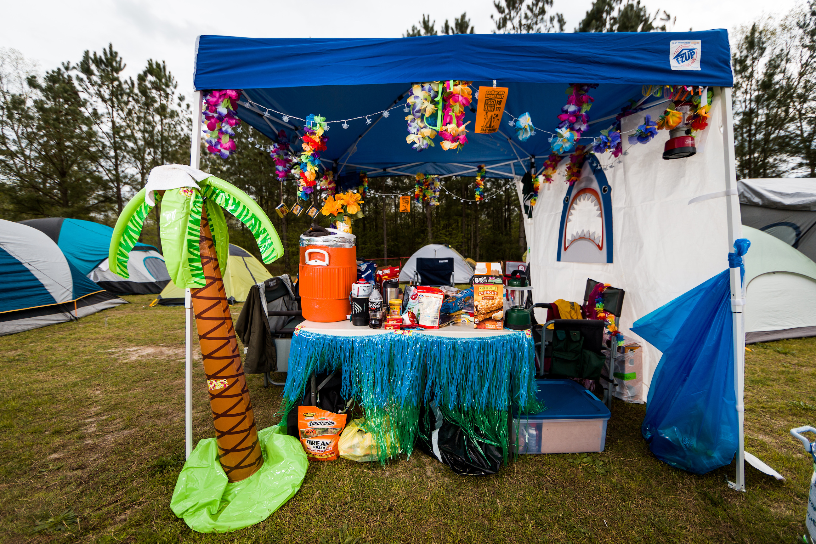 10 Essential Items For Your Ragnar Trail Camp Ragnar