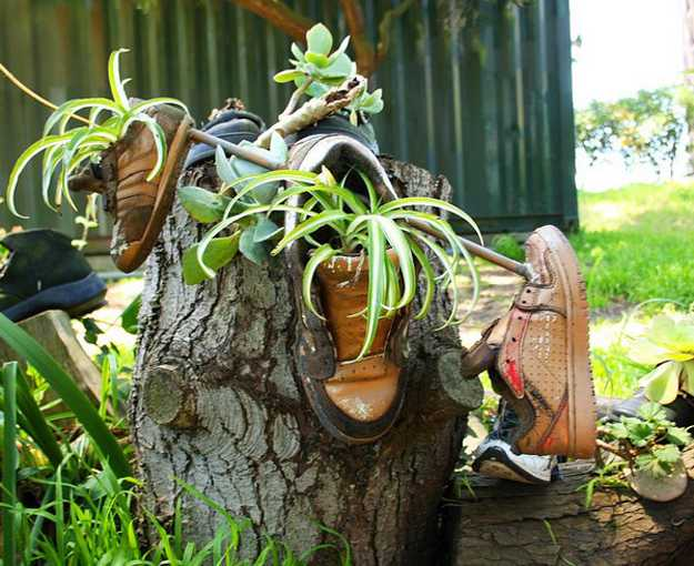 Reuse-Old-Shoes