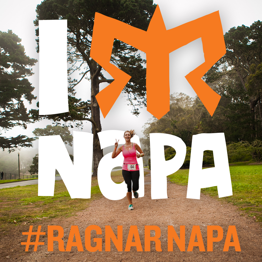 Amazing Team: 25 Amazing Team Names From Ragnar Napa Valley