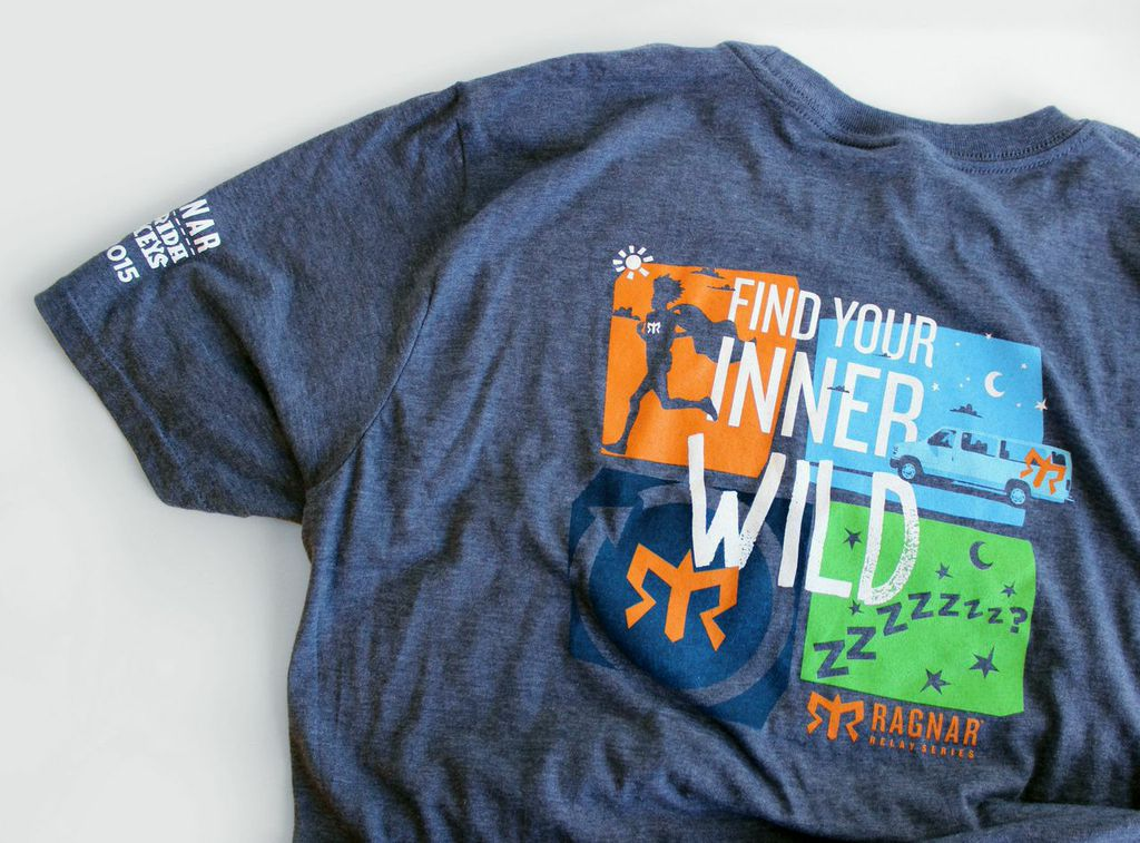 Announcing our 2015 Ragnar Relay Finisher Shirts - BLOGNAR