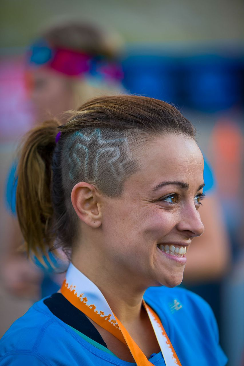 Get A Great Clips Ragnar Hairdo And Automatically Give Back Blognar